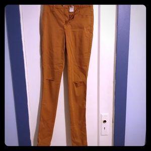 Fashion Nova Canopy Skinny Jeans